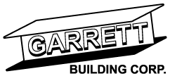 Garrett-Corp Logo
